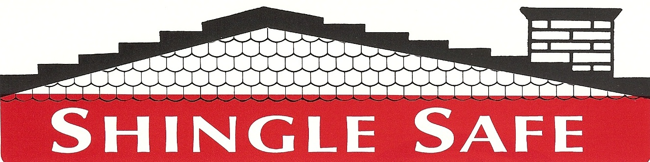 shingle roof logo